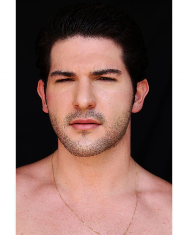 Daniel Mobarak