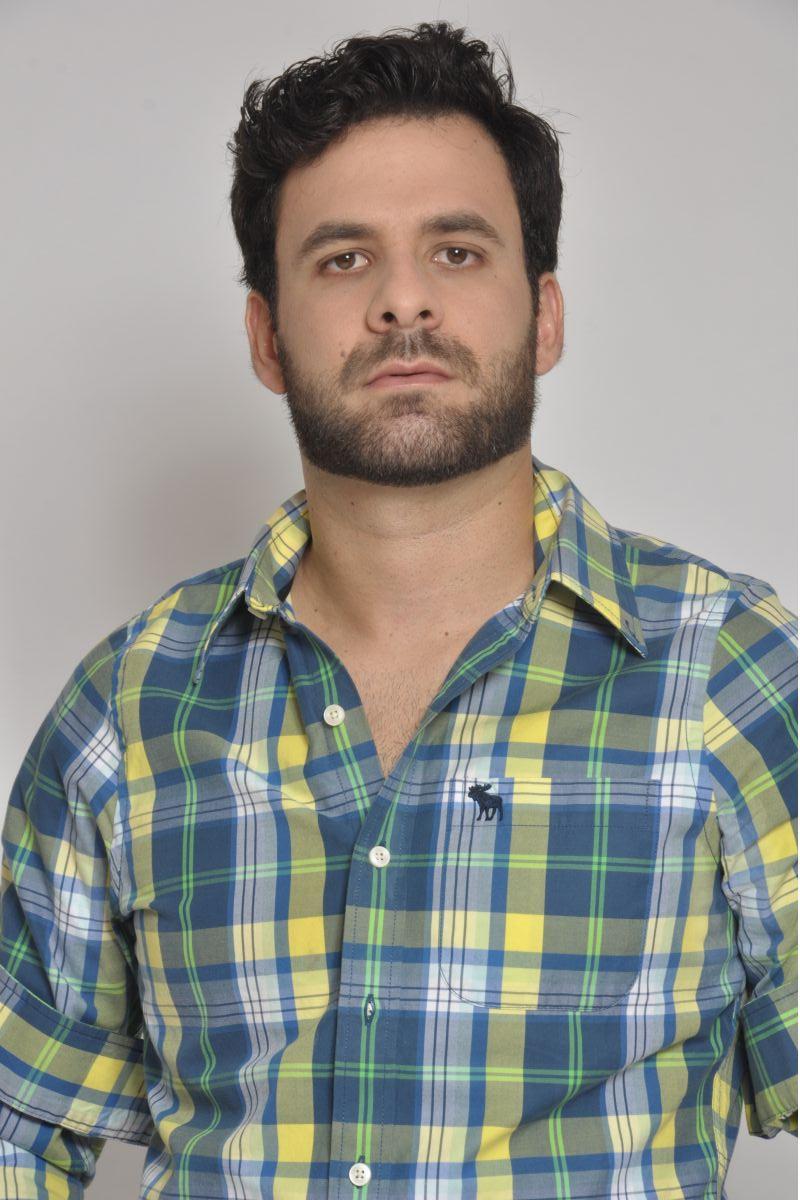 João Pedro Tavares