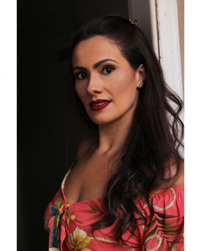 Maria Fernanda Petroni